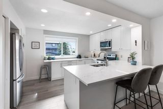 Photo 11: 31 27 Silver Springs Drive NW in Calgary: Silver Springs Row/Townhouse for sale : MLS®# A1147990