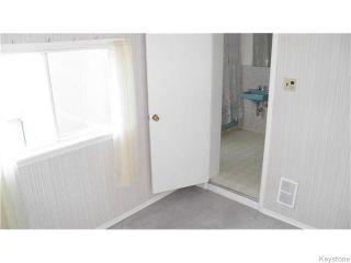 Photo 14: 286 Horace Street in WINNIPEG: St Boniface Residential for sale (South East Winnipeg)  : MLS®# 1528859