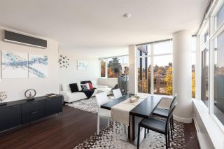 Photo 5: 529 1777 W 7TH AVENUE in Vancouver: Fairview VW Condo for sale (Vancouver West)  : MLS®# R2402352