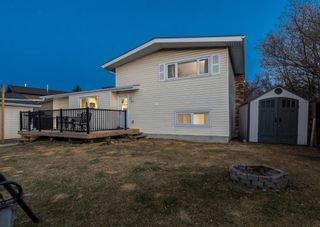 Photo 44: 563 Woodpark Crescent SW in Calgary: Woodlands Detached for sale : MLS®# A1095098
