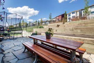Photo 30: 40 Sunset Terrace: Cochrane Detached for sale : MLS®# A1118297