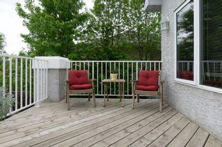 Photo 22: 130 Lindenshore Drive in Winnipeg: River Heights / Tuxedo / Linden Woods Residential for sale (South Winnipeg)  : MLS®# 1613842