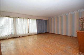 Photo 2: 226 Gilia Drive in Winnipeg: Garden City Residential for sale (4G)  : MLS®# 1809553