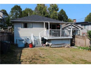 Photo 9: 50 E 37TH AVENUE in Vancouver: Main House for sale (Vancouver East)  : MLS®# V1139442