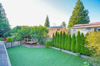 Photo 21: 3259 SAMUELS Court in Coquitlam: New Horizons House for sale : MLS®# R2484157