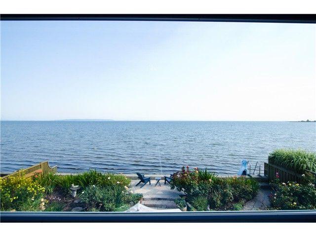 "Photo 16: Photos: 1558 BEACH GROVE Road in Tsawwassen: Beach Grove House for sale in ""BEACH GROVE"" : MLS®# V1085615"