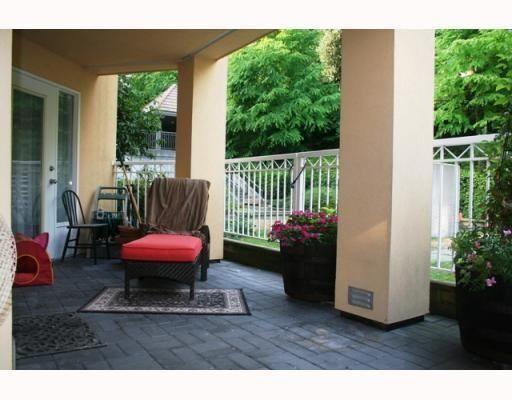 Main Photo: # 102 1128 6TH AV in New Westminster: Condo for sale : MLS®# V781012