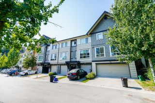 """Photo 2: 77 1305 SOBALL Street in Coquitlam: Burke Mountain Townhouse for sale in """"Tyneridge North"""" : MLS®# R2601388"""
