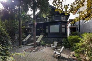 Main Photo: 1421 WALNUT Street in Vancouver: Kitsilano House for sale (Vancouver West)  : MLS®# R2588129