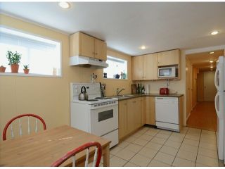 """Photo 15: 38 W 20TH Avenue in Vancouver: Cambie House for sale in """"CAMBIE VILLAGE"""" (Vancouver West)  : MLS®# V1053953"""