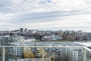 Photo 16: 1101 60 Saghalie Rd in Victoria: Vi Downtown Condo for sale : MLS®# 864098