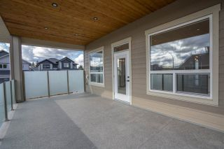 Photo 32: 4153 MEARS Court in Prince George: Edgewood Terrace House for sale (PG City North (Zone 73))  : MLS®# R2501417