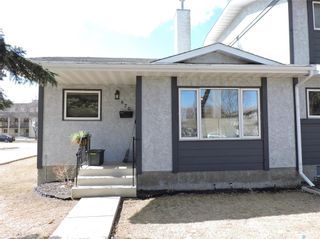 Photo 1: 670 140 Meilicke Road in Saskatoon: Silverwood Heights Residential for sale : MLS®# SK849343