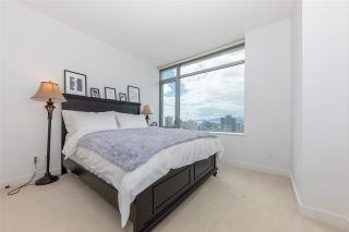 """Photo 10: 2205 1028 BARCLAY Street in Vancouver: West End VW Condo for sale in """"PATINA"""" (Vancouver West)  : MLS®# R2459180"""