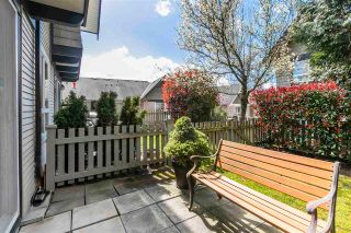 """Photo 32: 106 6747 203 Street in Langley: Willoughby Heights Townhouse for sale in """"Sagebrook"""" : MLS®# R2560269"""