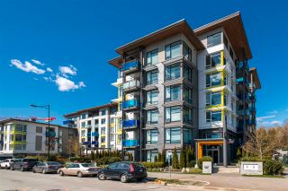 """Main Photo: 507 3289 RIVERWALK Avenue in Vancouver: South Marine Condo for sale in """"R & R"""" (Vancouver East)  : MLS®# R2565434"""