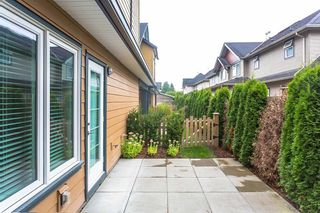 """Photo 30: 9 9800 GRANVILLE Avenue in Richmond: McLennan North Townhouse for sale in """"The Grand Garden"""" : MLS®# R2567989"""