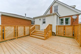 Photo 44: 516 East Queensdale Avenue in Hamilton: House for sale : MLS®# H4055054
