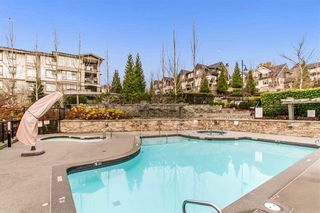 "Photo 19: 316 3156 DAYANEE SPRINGS Boulevard in Coquitlam: Westwood Plateau Condo for sale in ""TAMARACK"" : MLS®# R2455301"