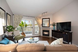 "Photo 4: 306 6385 121 Street in Surrey: Panorama Ridge Condo for sale in ""Boundary Park Pl."" : MLS®# R2554000"