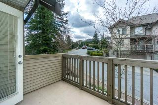 """Photo 19: 26 6238 192 Street in Surrey: Cloverdale BC Townhouse for sale in """"Bakerview Terrace"""" (Cloverdale)  : MLS®# R2248106"""