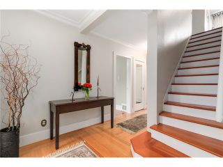 """Photo 12: 3866 W 15TH Avenue in Vancouver: Point Grey House for sale in """"Point Grey"""" (Vancouver West)  : MLS®# V1096152"""