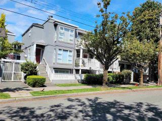 Photo 23: 406 1333 W 7TH Avenue in Vancouver: Fairview VW Condo for sale (Vancouver West)  : MLS®# R2579596