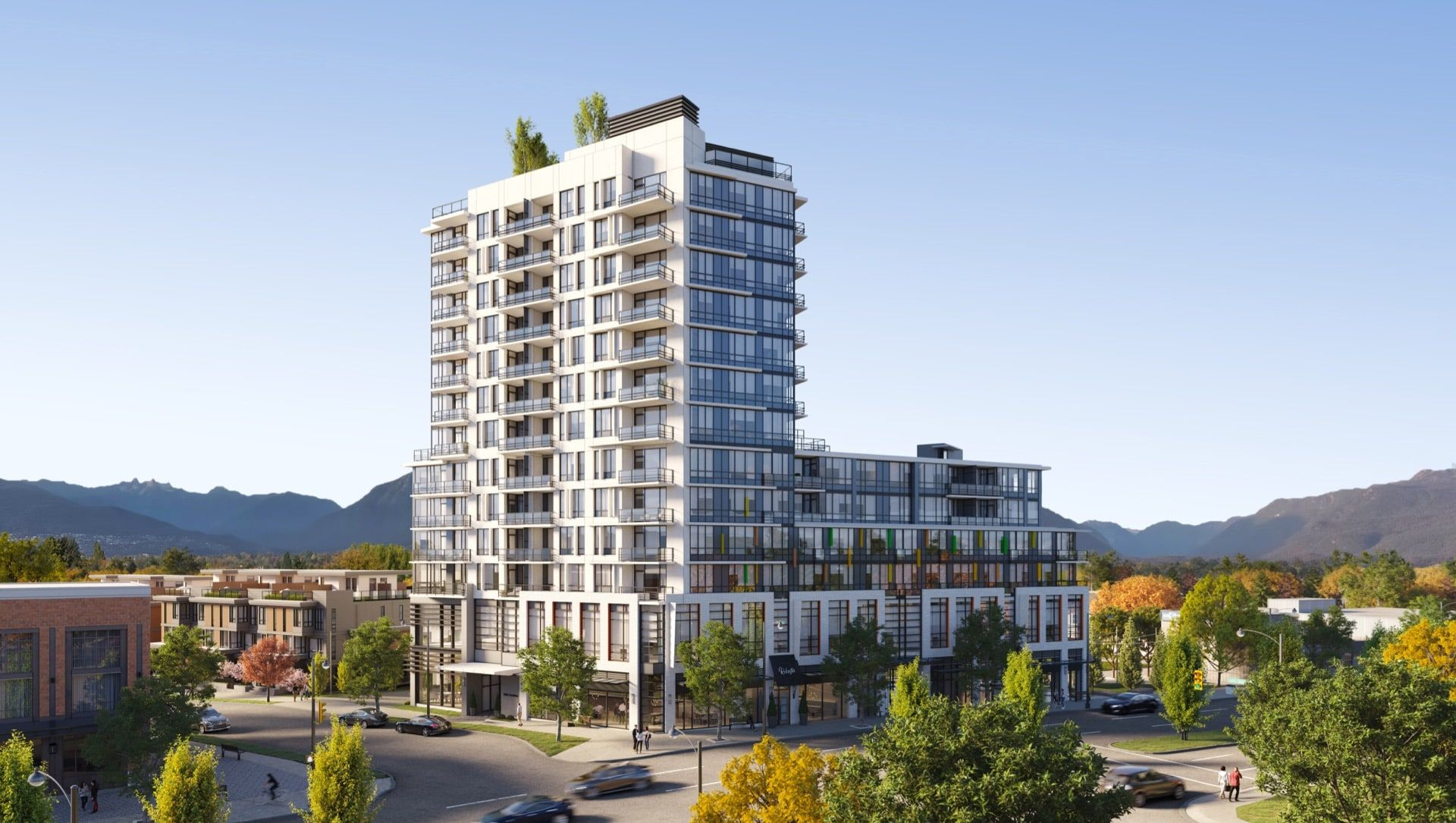 Main Photo:  in Vancouver: Condo for sale (Vancouver East)
