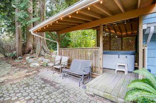 Photo 35: 7842 ROSEWOOD Street in Burnaby: Burnaby Lake House for sale (Burnaby South)  : MLS®# R2544040
