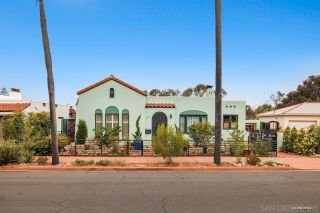 Photo 1: House for sale : 2 bedrooms : 2530 San Marcos Ave in San Diego