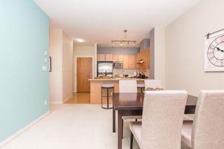 """Photo 10: 415 4728 DAWSON Street in Burnaby: Brentwood Park Condo for sale in """"Montage"""" (Burnaby North)  : MLS®# R2617965"""