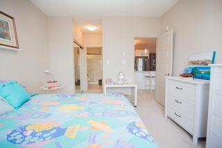 Photo 17: 407 1004 ROSENTHAL Boulevard in Edmonton: Zone 58 Condo for sale : MLS®# E4248881