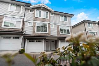 "Photo 21: 72 14356 63A Avenue in Surrey: Sullivan Station Townhouse for sale in ""Madison"" : MLS®# R2574909"