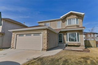 Photo 1: 27 Colebrook Avenue in Winnipeg: Richmond West Residential for sale (1S)  : MLS®# 202105649