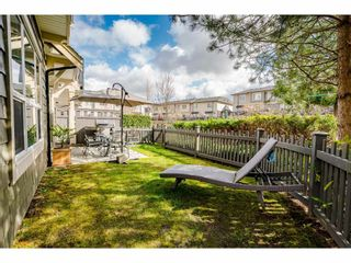 """Photo 29: 10 7938 209 Street in Langley: Willoughby Heights Townhouse for sale in """"Red Maple Park"""" : MLS®# R2557291"""