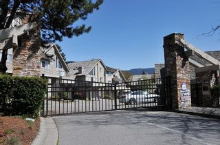 Photo 19: 310 1465 PARKWAY BOULEVARD in Coquitlam: Westwood Plateau Townhouse for sale : MLS®# R2260594