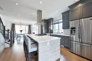 Photo 9: 1951 47 Street NW in Calgary: Montgomery Semi Detached for sale : MLS®# A1104342