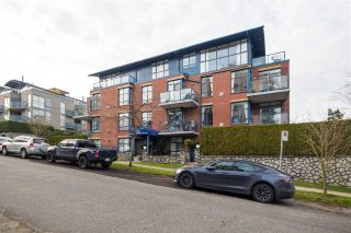 Photo 24: 301 1725 BALSAM Street in Vancouver: Kitsilano Condo for sale (Vancouver West)  : MLS®# R2530301