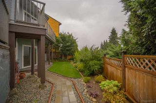 """Photo 24: 2558 STEEPLE Court in Coquitlam: Upper Eagle Ridge House for sale in """"UPPER EAGLE RIDGE"""" : MLS®# R2082619"""