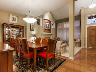 "Photo 6: 3470 150 Street in Surrey: Morgan Creek House for sale in ""West Rosemary Heights"" (South Surrey White Rock)  : MLS®# F1317658"