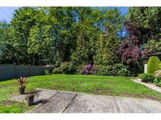Photo 19: 7923 MEADOWOOD DRIVE in Burnaby: Forest Hills BN House for sale (Burnaby North)  : MLS®# R2070566