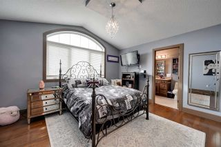 Photo 23: 205 ALBANY Drive in Edmonton: Zone 27 House for sale : MLS®# E4236986