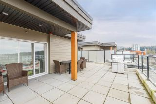 Photo 9: PH3 6033 GRAY Avenue in Vancouver: University VW Condo for sale (Vancouver West)  : MLS®# R2240264