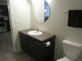 Photo 9: 760 Tache Avenue in WINNIPEG: St Boniface Condominium for sale (South East Winnipeg)  : MLS®# 1516362
