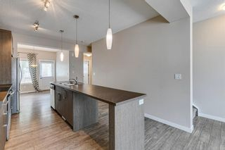 Photo 9: 227 Marquis Lane SE in Calgary: Mahogany Row/Townhouse for sale : MLS®# A1130377
