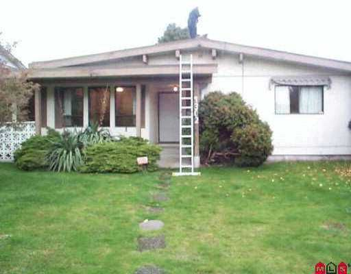 """Main Photo: 9302 132 ST in Surrey: Queen Mary Park Surrey House for sale in """"Queen Mary Park"""" : MLS®# F2522371"""