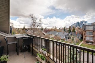 Photo 32: 1 922 3 Avenue NW in Calgary: Sunnyside Row/Townhouse for sale : MLS®# A1102564