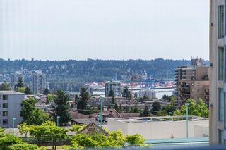Photo 21: 1001 710 SEVENTH Avenue in New Westminster: Uptown NW Condo for sale : MLS®# R2563627