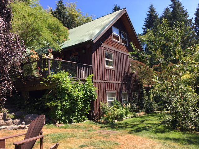 Photo 1: Photos: 2595 SYLVAN Drive: Roberts Creek House for sale (Sunshine Coast)  : MLS®# R2481642