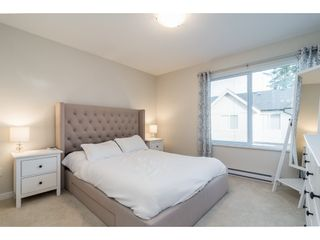 "Photo 13: 111 7848 209 Street in Langley: Willoughby Heights Townhouse for sale in ""MASON & GREEN"" : MLS®# R2322863"